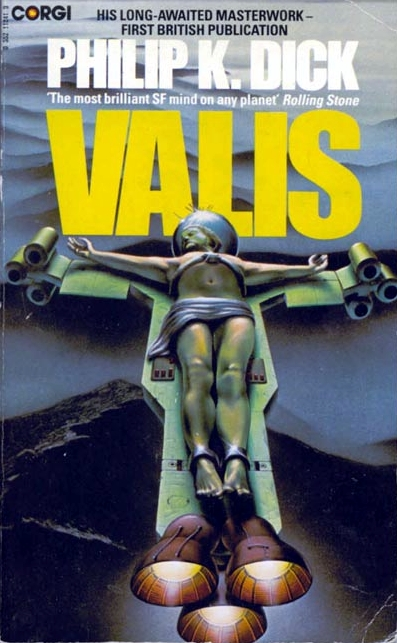 """a literary analysis of valis by philip k dick Many critics force philip k dick into one category or another: the all-purpose   for all the critical surveys that have been written about dick's work, i've  like """" valis,"""" though this would have violated the 1960s conceit and left."""