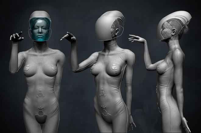 desi sexy mature nude female doing sex